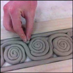 Modelling Dough & Clay