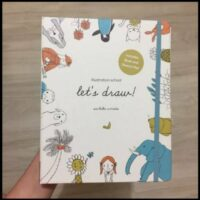 Sketch & Drawing Book
